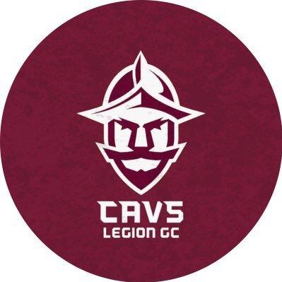 Cavs Legion GC