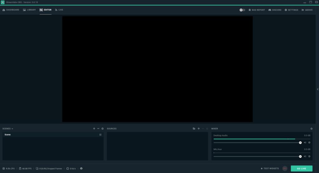 Programs - Webaround: Webcam Background / Backdrop Solution