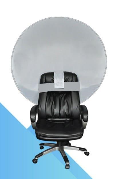 Webcam Background / Backdrop Solution - Webaround