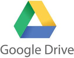 The Google Drive Logo