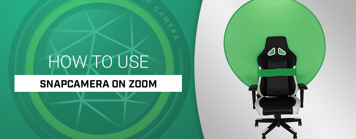 Banner Image for How to use Snap Camera with Zoom