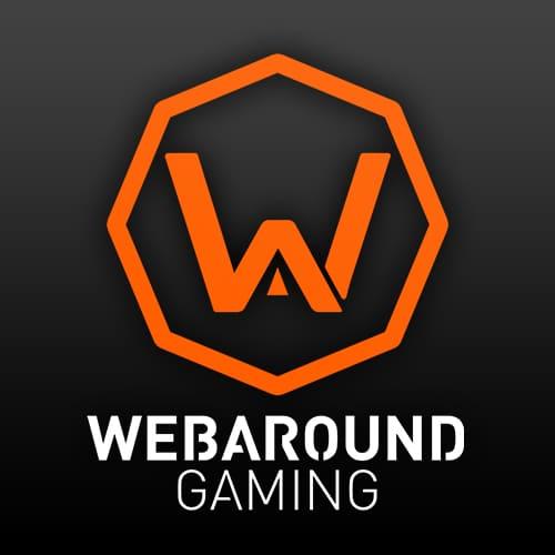 Webaround Gaming Logo