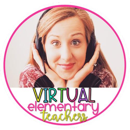 Virtual Elementary Teachers